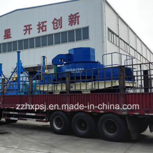 New Type VSI Sand Making Machine for River Gravel pictures & photos