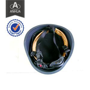 Level Iiia PE Fiber Bullet Proof Helmet pictures & photos