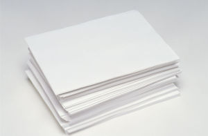 High Quality A4 Paper 100% Woodpulp 75g 80g A4 Copy Paper pictures & photos