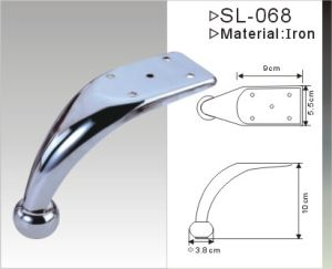 Stainless Steel Sofa Parts for Furniture Hardware (SL-068) pictures & photos