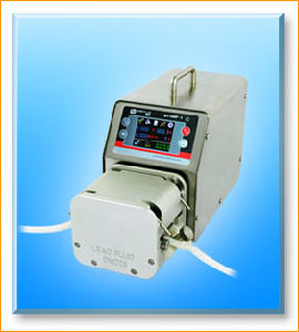 8 Channels Peristaltic Pump Small Flow Rate pictures & photos