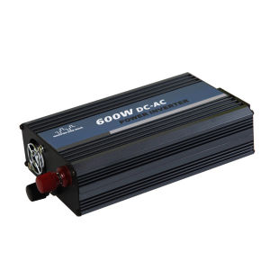 48V DC to 220V AC 600W Modified Sine Wave Car Power Inverter Converter
