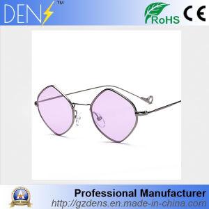 Vintage Polarized Sunglasses Fashion Mirrored Retro Sunglasses pictures & photos