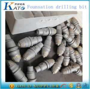 Conical Mining Foundation Drilling Tools Bkh81 Bkh47 Bkh85 Auger Bullet Teeth pictures & photos