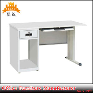 Modern Steel Office Computer Table/ School Teacher Office Table pictures & photos