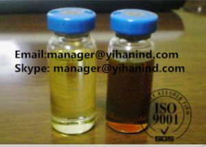 Injectable Cut Depot 400mg/Ml for Muscle Enhancement Discreet Package Sample Free pictures & photos