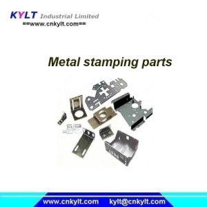 Metal Stamping Punch Part