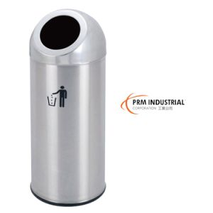 Top Open Stainess Steel Bins pictures & photos