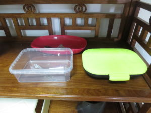 Customize Food Container with Plastic Injection Mould pictures & photos