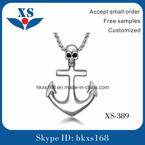 High Quality Staineless Steel Charm Pendant Necklace