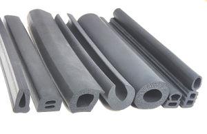 (EPDM, silicone, NBR, nr, SBR, PVC) Rubber Foam Hose
