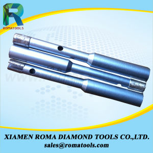 "Romatools Diamond Core Drill Bits for Stone, Concrete, Ceramic -Wet Use 10"" pictures & photos"