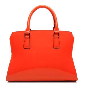 2015 New Fashion Design Business Leather Lady Handbags