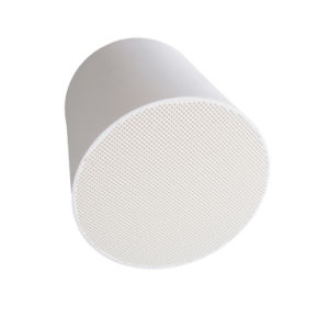 Cordierite Diesel Engine Smoke Particulate Filters (DPF) pictures & photos