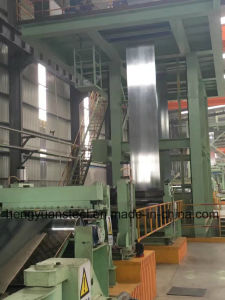 Finger Print Oiled Az30-90 Galvalume Steel Coil Gl pictures & photos