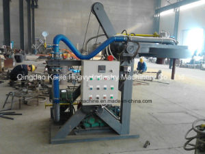 Gas Based Ladle Heating System/Manufacturer pictures & photos