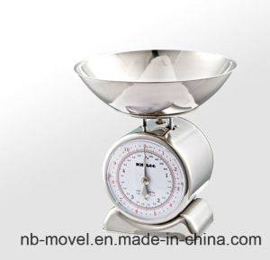 Kitchen Scale Ml-203 pictures & photos