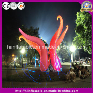 Giant Inflatable Tentacles Balloon for Holiday Decoration pictures & photos