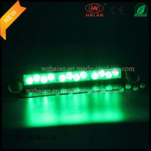 Green Color LED Car Safety Interior Visor Dashlights pictures & photos