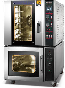 up Convection Oven + Down Proofer Fb-Alb-5D8p pictures & photos