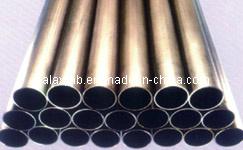 ASTM B 338, Gr7 Titanium Welded Tube pictures & photos
