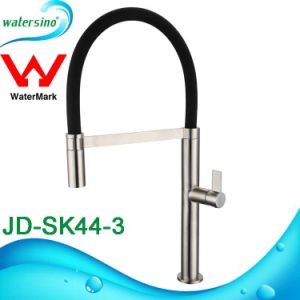 Watermark Swivel Kitchen Mixer New Design pictures & photos