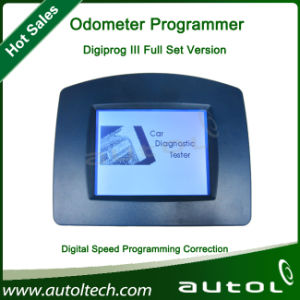 Odometer Programmer Digiprog III Digiprog 3 with Full Software V4.88 Update Online pictures & photos