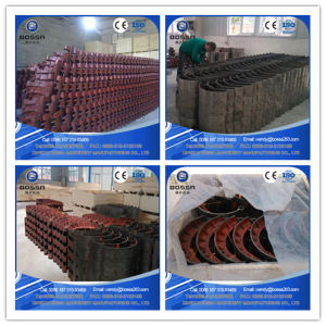 2015 Competitive Price Factory Supplier Brake Shoe for Heavy Truck and Trailer pictures & photos