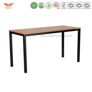 Office Furniture Wooden Study Table for Home Office (HYSD-03)