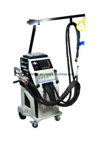 13000A IGBT Inverter Spot Welder for Auto Repair with Cl Gun pictures & photos