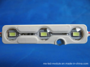 ABS Injection Samsung LED Module for Sign Box/Light Fixtures pictures & photos