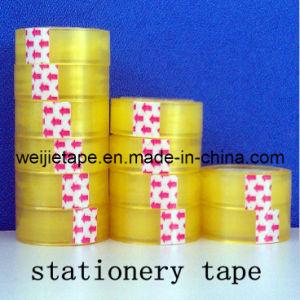 Yellowish School Tape pictures & photos