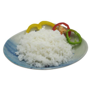 Konjac Rice/Slimming Rice/Wholesale Konjac Shirataki Rice pictures & photos