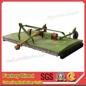 Farm Machinery Tractor Hanging Lawn Mower 9gsx-3.0 pictures & photos