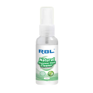 Rbl Natural Stainless Steel Cleaner 100ml Detergent Bio-Degreaser pictures & photos