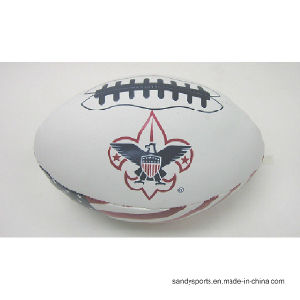 Kids Like 4 Inch Softee Football pictures & photos