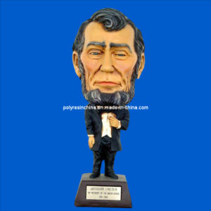 Custom Bobble Head About Famous People Bobblehead Figurine pictures & photos