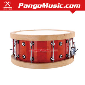 14 Inches Mapel Snare Drum (Pango PMMS-1900) pictures & photos
