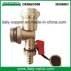 Hot Selling Ce Brass Forged Air Vent Gas Valves (IC-3098) pictures & photos