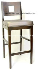Hot Sale Wooden Bar Chair