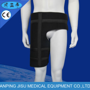 Black Hip Braces and Supports / Hip Immobilisers pictures & photos