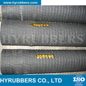 Factory Sale Water, Oil, Acid & Alkali Resistant Rubber Suction and Discharge Hose, Suction Hose pictures & photos