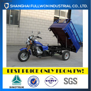 Fl150zh-E Full Luck China Quality 150cc 3 Wheel Cargo Motorcycle pictures & photos