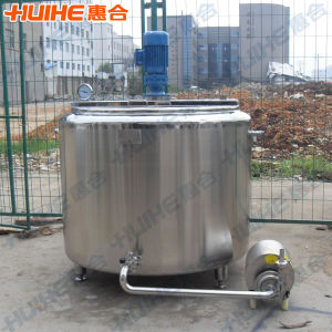 Dairy Aging Tank/ Cold and Hot Cylinder pictures & photos