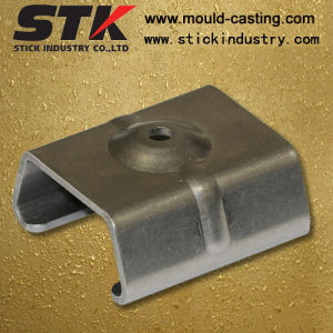 Metal Stamping Parts for Electric (STDD-0011) pictures & photos