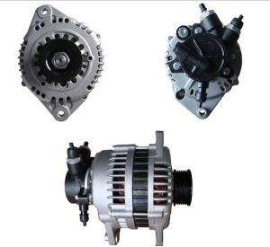 12V 70A Alternator for Hitachi Vauxhall Lester 21705 Lr170509 pictures & photos