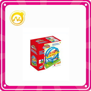 The Newest Intelligence Plastic Mini Maze Game Toy pictures & photos