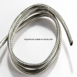 Stainless Steel Expandable Sleeving Braid (BYW-8006) pictures & photos