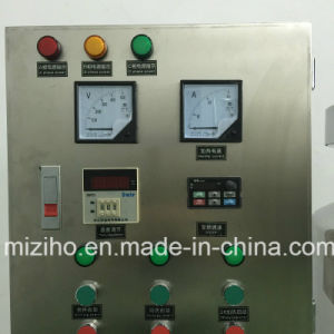 Cosmetic Shampoo Mixing Agitator Machine pictures & photos