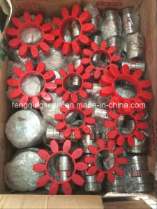 Wholesale Gr Type Plum Flexible Coupling pictures & photos